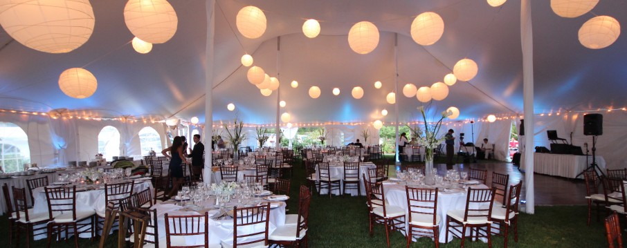 Eastern Point Yacht Club, Gloucester MA, wedding, uplighting, lighting, wedding lighting, up lighting, Boston wedding dj