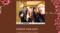 Keshot photo booth adds a customized feel to any event