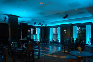 Up Lighting, uplighting, up lights, gobo projection, wedding up lighting, Dj Greg, video photo booth, photo booth