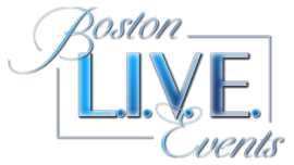 Boston Live Events