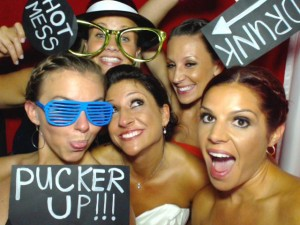 Video Photo Booth, Photo Booth, Dj Photo booth, uplighting and photo booth